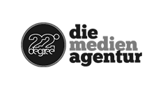 22 Degree - die Medienagentur